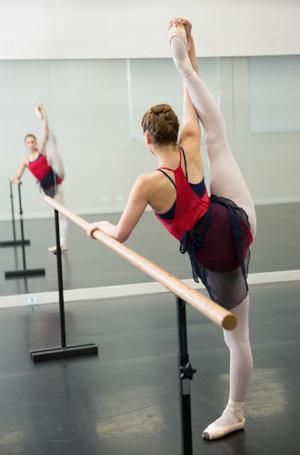 Фото №6 - Как балет может заменить фитнес и почему его стоит попробовать даже новичкам