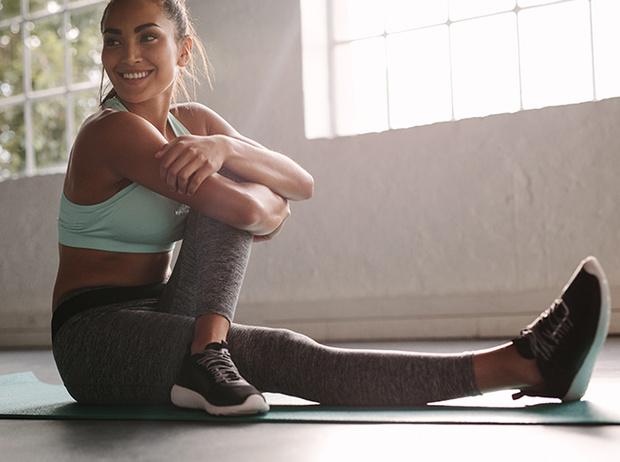 Фото №3 - Самые эффективные упражнения для ног