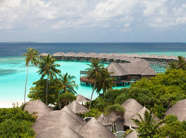 Фото №3 - Мальдивы: мечта, воплощённая в реальность