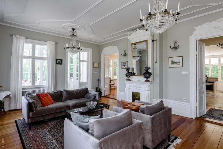 Фото №11 - Бывший дом Астрид Линдгрен в Стокгольме