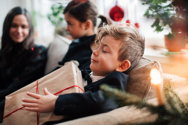 Фото №1 - Овну— кеды, Ракам— море: подарки детям по знаку зодиака