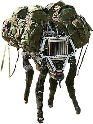 Фото №6 - 5 причин, по которым роботы не могут заменить человека