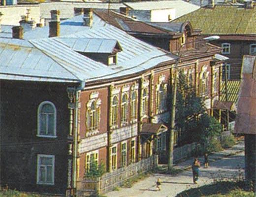 Фото №3 - Город уютной старины