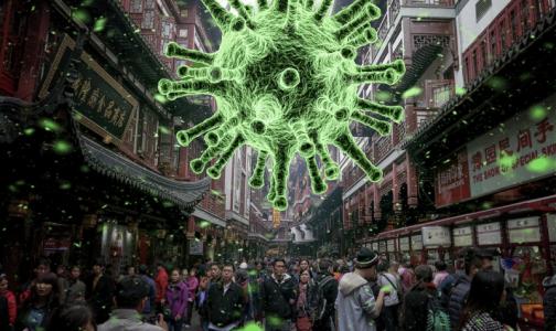 Фото №1 - Ученый из Гонконга: Из-за мутации коронавирус стал заразнее на треть