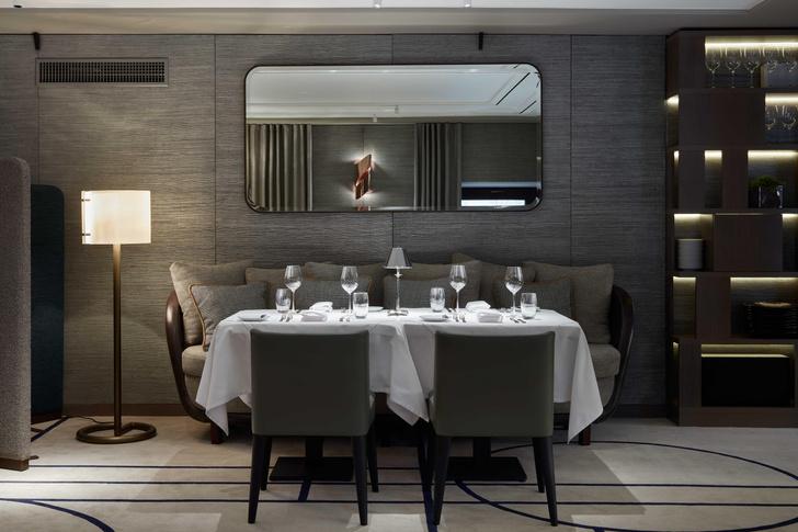 Фото №12 - Ресторан Savva по дизайну Ирины Глик