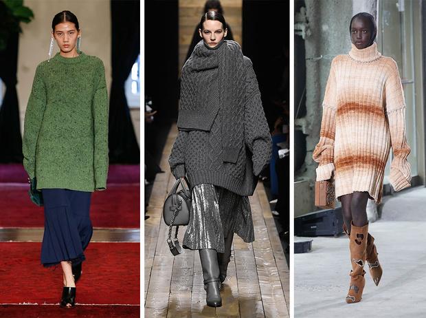 Фото №8 - 10 трендов осени и зимы 2020/21 с Недели моды в Нью-Йорке