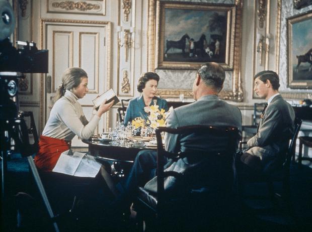 Фото №1 - Почему королева Елизавета II запретила документальный фильм о БКС