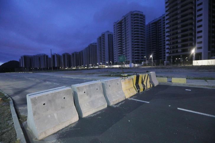 Фото №9 - Стадионы в забвении: 5 городов с заброшенными олимпийскими объектами