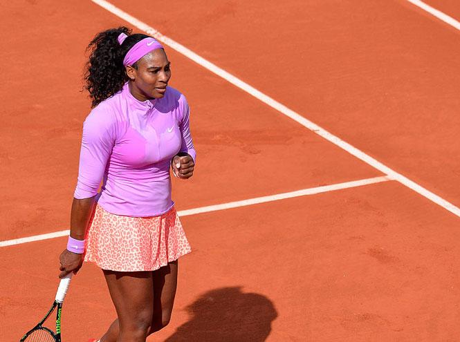 Фото №16 - Гардероб Серены Уильямс: как одевается самая обсуждаемая теннисистка мира