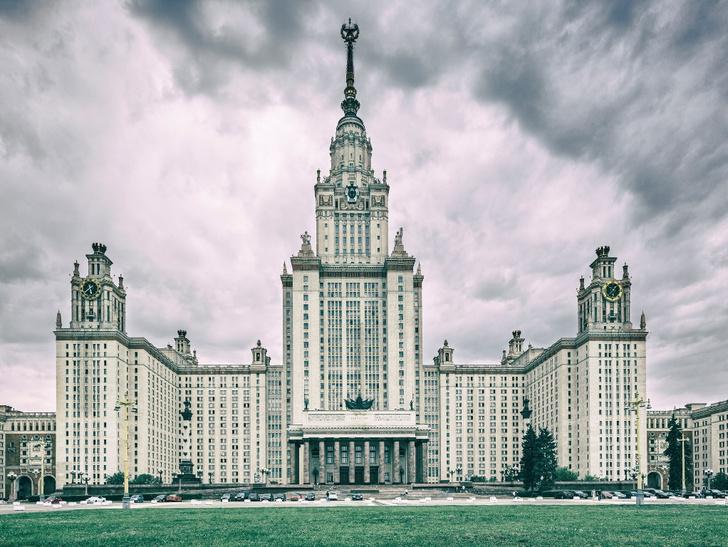 Фото №1 - Что думают россияне о высшем образовании