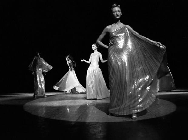 Фото №15 - Битва за Версаль: ночь, навсегда изменившая историю haute couture