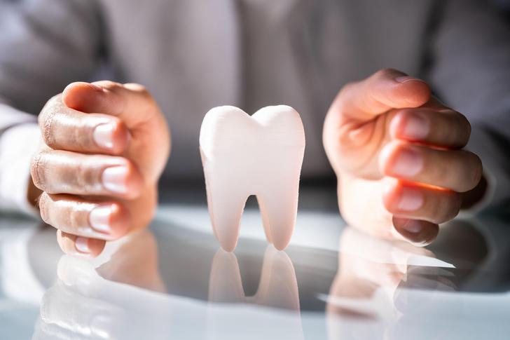 Фото №1 - В США изобрели конфеты для восстановления зубов