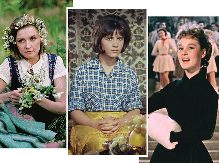 Фото №1 - Самые стильные героини советских фильмов