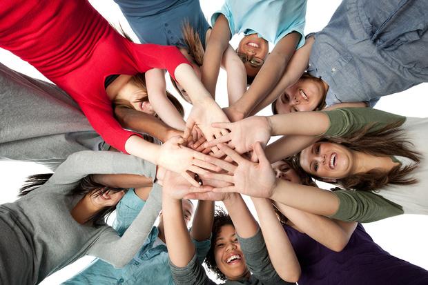 Фото №4 - Эволюция желаний: чего хотят девушки от 13 до 22?