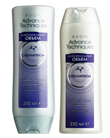 Advance Techniques от Avon