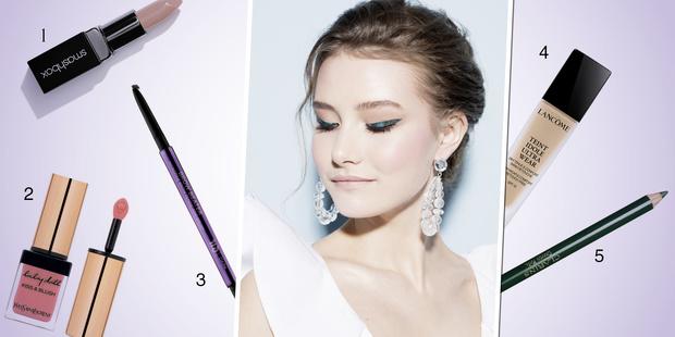 Фото №2 - Два модных образа на выпускной от beauty-редактора Elle Girl