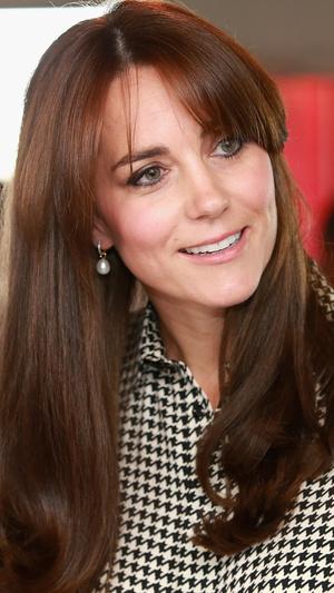 Фото №9 - Как менялся макияж герцогини Кейт за годы в королевской семье