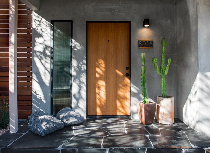 Фото №16 - Дом дизайнера Натана Уоркентина в Калифорнии