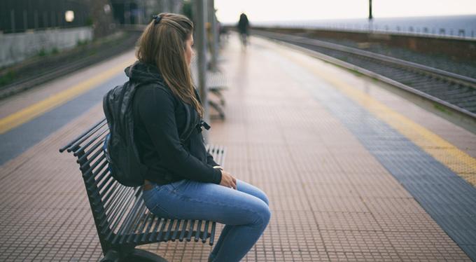 «Бегунки»: почему подростки сбегают из дома
