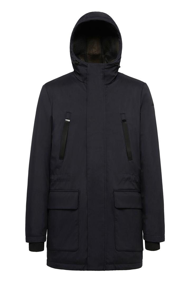 Фото №2 - Amphibiox в мужской коллекции верхней одежды осень-зима 2020/21