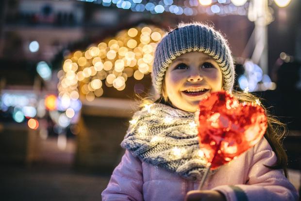 Фото №1 - Самые красивые рождественские ярмарки в Европе: 15 городов