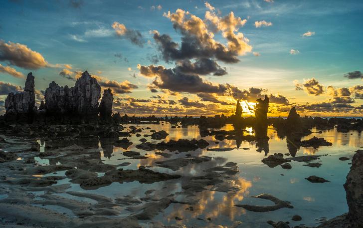 Фото №6 - Жадность Науру: остров, который погубила алчность