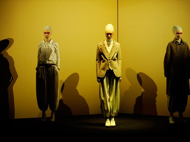 Фото №23 - 8 модных брендов, за которыми стоит съездить в Японию