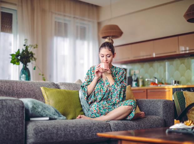 Фото №5 - По фэн-шуй: как привлечь в дом здоровье и благополучие