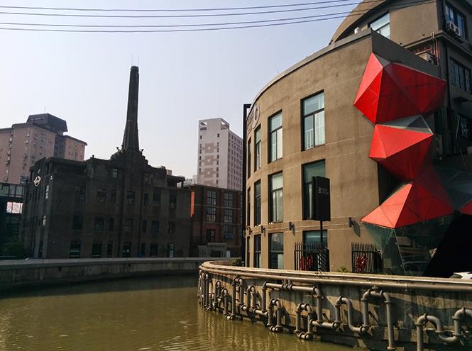 Фото №6 - Китай: лучшие места и развлечения Шанхая
