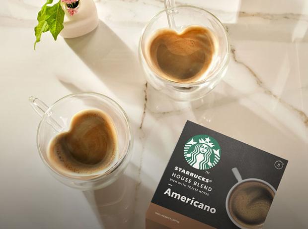 Фото №3 - Starbucks у вас дома: все тонкости приготовления и два оригинальных рецепта