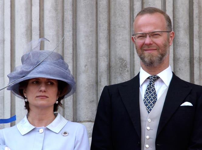 Фото №6 - Неудавшийся заговор: Елизавета II могла и не стать королевой