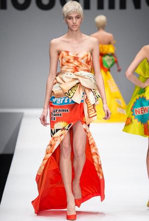 Фото №7 - Как одеться в стиле поп-арт: 20 самых модных вещей