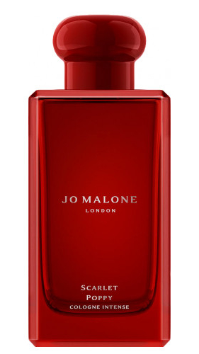 Фото №4 - Аромат дня: Scarlet Poppy Cologne Intense от Jo Malone London