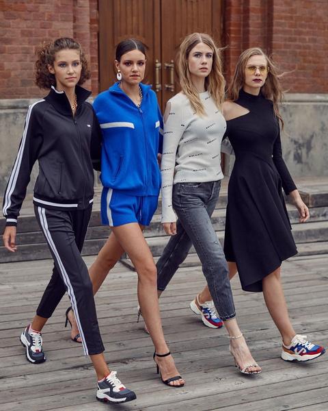 Фото №1 - World Fashion Channel объявляет кастинг на участие в третьем сезоне New Model Show