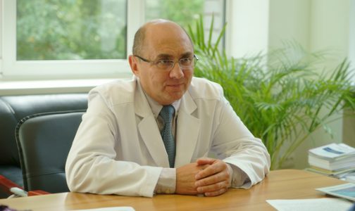 Фото №1 - Главный онколог СЗФО рассказал, почему в Петербурге не снижается смертность от рака