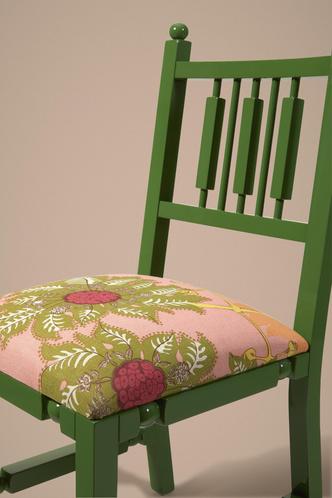 Фото №2 - Коллекция мебели Лауры Гонсалес