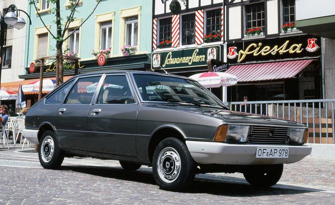 Фото №4 - Пять советских автомобилей, которые могли выглядеть иначе