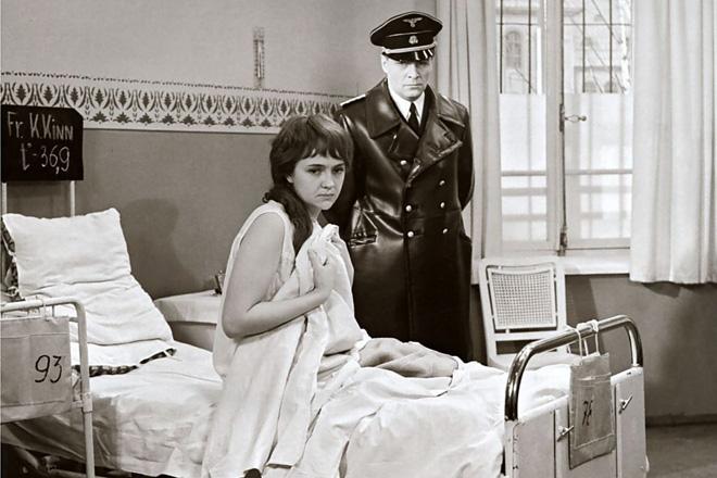 Фото №5 - Легендарные фильмы, которые, оказывается, сняли женщины