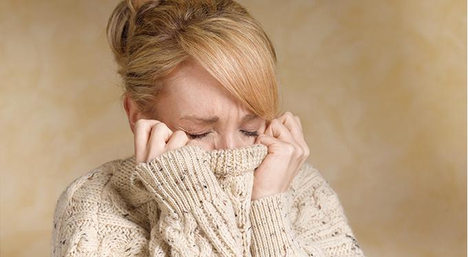Как распознать душевное расстройство