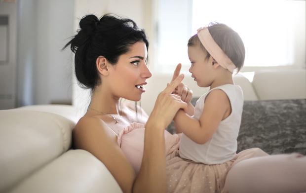 Фото №1 - Логопед: родители сами создают проблемы с речью у ребенка