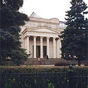 Фото №1 - Из музеев России пропали 160 тыс. экспонатов