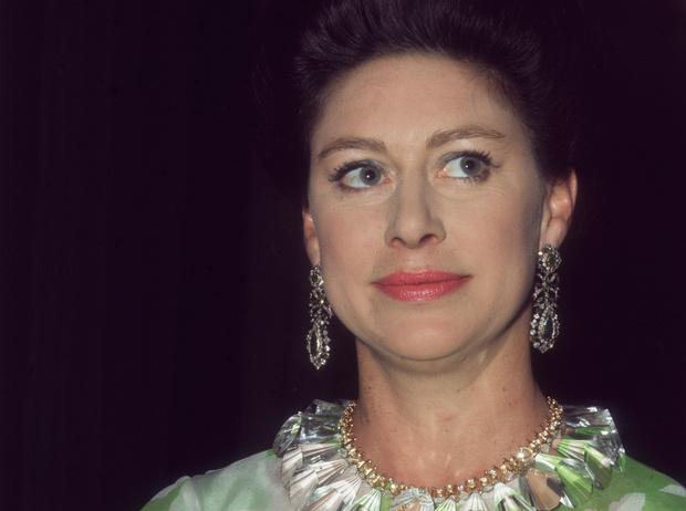 Фото №1 - Спустя годы: как одно решение принцессы Маргарет изменило жизни Уильяма и Гарри