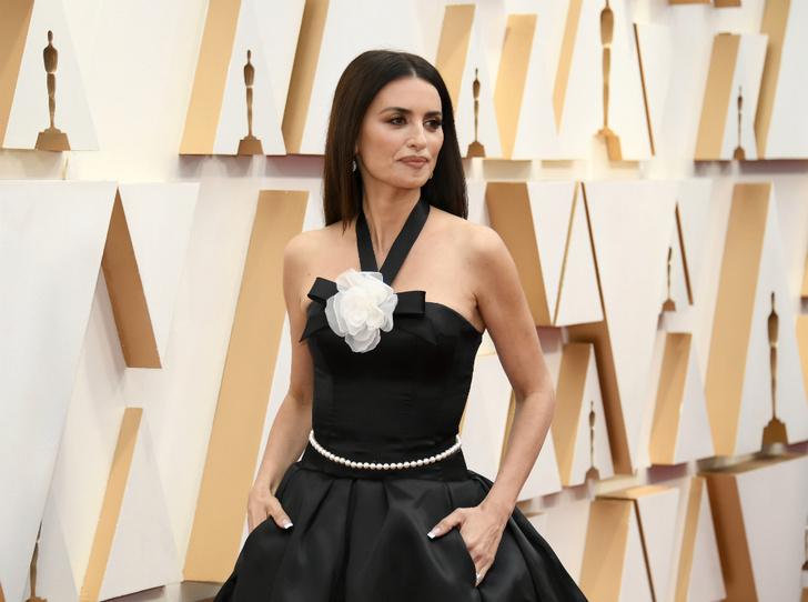 Фото №1 - «Оскар-2020»: лучшие образы церемонии награждения