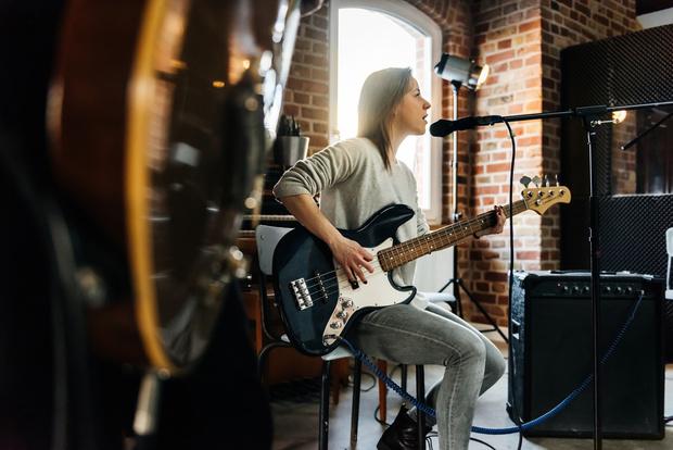 Фото №5 - Как стать звездой: 5 шагов, которые помогут стать крутым музыкантом