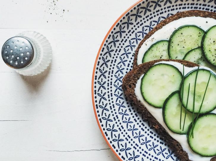 Фото №5 - 12 идей для здорового перекуса летом