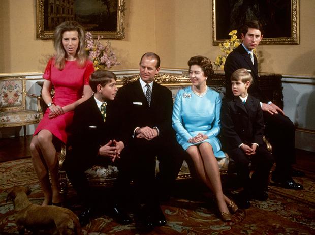 Фото №12 - Из простолюдинок в аристократки: как Кейт Миддлтон изменилась за 10 лет рядом с Королевой
