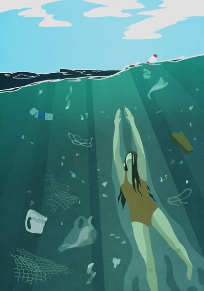 Фото №5 - Спасаем рыбок: самый милый и модный эко-тренд в косметике 🐟