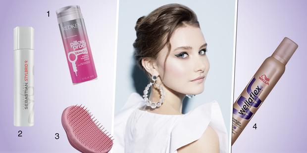 Фото №1 - Два модных образа на выпускной от beauty-редактора Elle Girl