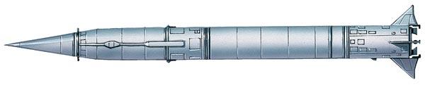 Фото №6 - Дальний ракетный удар