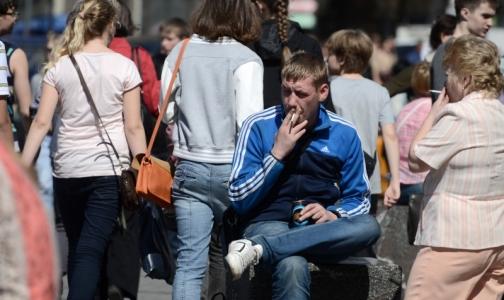 Фото №1 - В Госдуму внесен законопроект о запрете продажи табака до 21 года